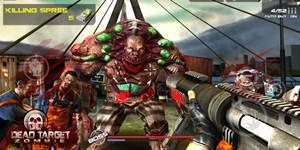 Dead Target: Game Việt thành công tại thị trường quốc tế