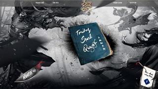 Trường Sinh Quyết – VNG bất ngờ tung Teaser đầy bí ẩn, cho phép game thủ nhặt bí kíp trị giá 200.000 VND!