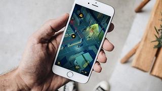 """Vandals - Game mobile độc đáo cho người chơi """"lén lút"""" vẽ graffiti trên khắp các con phố"""