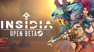 INSIDIA – game chiến thuật tận thế ấn tượng vừa mở cửa Open Beta