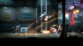 Hyper Universe - game MOBA màn hình ngang chuẩn bị mở cửa miễn phí