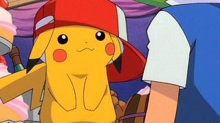 Bất ngờ với bộ phụ kiện mới nhất cực dễ thương của Pikachu trong Sun and Moon