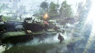 Cấu hình chơi Battlefield 5 nhẹ nhàng so với một bom tấn