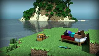 Microsoft biến Minecraft thành Ma Trận, tái tạo môi trường thế giới ảo