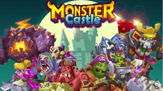 Monster Castle – bom tấn game thủ thành cuối cùng đã chịu lộ diện