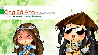 Tổng hợp các ca khúc cover hay nhất của Võ Lâm Truyền Kỳ Mobile