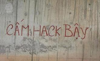 Game bắn súng muốn thành danh ở Việt Nam thì phải có hack?