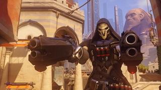 Overwatch mở cửa miễn phí đúng dịp tết Nguyên Đán