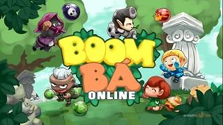 Boom Bá Online chuẩn bị Closed Beta sau 2 tháng thử nghiệm