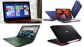 4 laptop chơi game giá tốt nhất Việt Nam