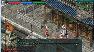 Trang bị Văn Sức - Một lựa chọn mới cho người chơi Võ Lâm Truyền Kỳ II