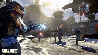 Call of Duty: Infinite Warfare bất ngờ mở cửa miễn phí 1 tuần cho game thủ trải nghiệm