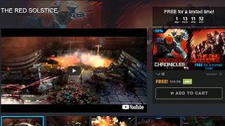Game bắn súng co-op độc đáo The Red Solstice vừa cho tải miễn phí ngay hôm nay