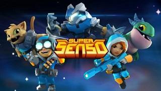 Super Senso – tựa game chiến thuật eSport trên mobile siêu độc, lạ