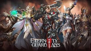 Eternity Guardians – tân binh ARPG cực thú vị vừa đổ bộ mobile