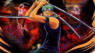 Những câu chuyện thú vị về Roronoa Zoro – chàng kiếm sĩ mù đường của One piece