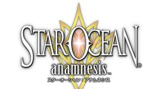 Square Enix công bố bản Star Ocean mới mừng sinh nhật 20 tuổi