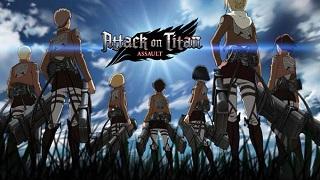 Bom tấn Attack on Titan: Assault chính thức open beta