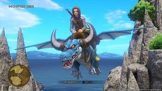 Tin vui cho game thủ PC, bom tấn RPG Dragon Quest 11 sẽ phát hành trên Steam