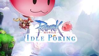 RO: Idle Poring – Thêm một game Ragnarok mobile thú vị mới ra mắt