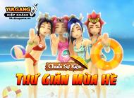 yulgang hiep khach - [Chuỗi Sự Kiện] Thư Giãn Mùa Hè (06.2021) - 09062021