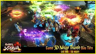 Playpark tặng 200 Giftcode game Chiến Thần Xích Bích