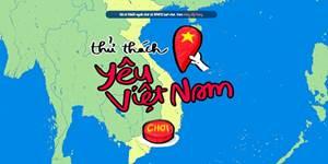 Thử Thách Yêu Việt Nam: Thêm một game Việt hút giới trẻ