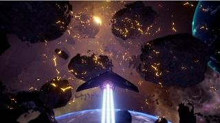 Tải miễn phí Evolvation - tựa game chiến tranh vũ trụ ấn tượng trên Steam