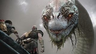 """God of War 4 - """"Chiến Thần"""" đã trở lại với trailer mới cực khủng bố"""