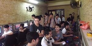 Game thủ đua nhau đi thử nghiệm Cửu Âm Chân Kinh 2