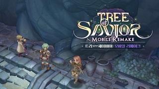 Mời xem 18 phút gameplay tuyệt vời của Tree of Savior Mobile