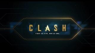 Chế độ thi đấu online ingame của LMHT sẽ mở vào tuần sau, có tên là Clash