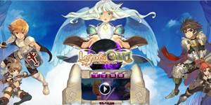 Legend Of Edda bất ngờ tung teaser tiếng Việt