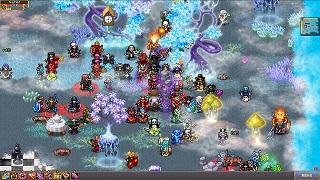 Warspear Online: tựa MMORPG đa nền tảng độc đáo vừa cập bến Steam