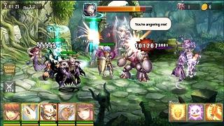 Ragnarok Rush: truyền nhân huyền thoại Ragnarok Online đã đổ bộ mobile