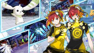 Game Digimon mới sẽ được phát hành toàn cầu với bản tiếng Anh