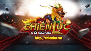 Chiến Lực Vô Song tựa game Việt mới sắp ra mắt trong tháng 9