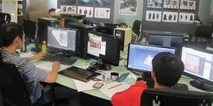 """Sản xuất game """"nội"""": Gánh nặng trên vai doanh nghiệp Việt"""