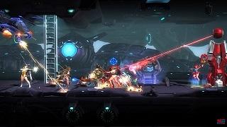 """Hyper Universe – con cưng nhà NEXON sắp """"chào sân"""" phiên bản quốc tế"""