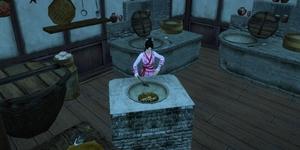 Cửu Âm Chân Kinh 2: Cao thủ võ lâm cũng chết vì...đói