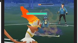 Chế độ PvP của Pokemon GO sắp ra mắt sẽ có những gì?