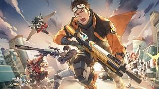 Game mobile FPS Moba nhái Overwatch của Tencent chuyển sang phong cách sinh tồn