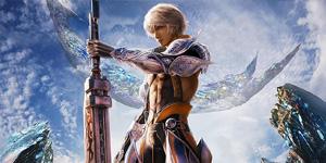 Mevius Final Fantasy quyết tâm chinh phục mảng game di động