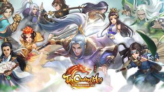 2 game mobile cùng tên Tân Chưởng Môn sắp đổ bộ làng game Việt thời gian tới