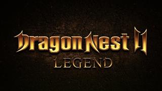 Nexon xác nhận chuẩn bị phát hành Dragon Nest II