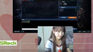 Liên Minh Huyền Thoại - Nữ game thủ 18 tuổi lộ ảnh riêng tư