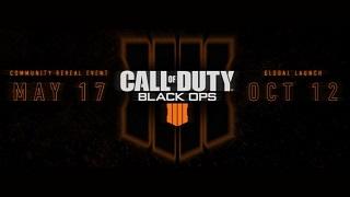 Call of Duty: Black Ops 4 ra mắt vào tháng 10 năm nay