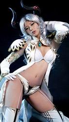 Những màn cosplay game đặc sắc trong tháng 4/2014