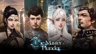 Master of Plunder: hé lộ tựa game chặt chém phong cách Diablo độc đáo