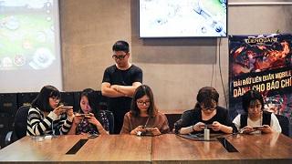 Vietnam Esports tổ chức giải đấu đầu tiên dành riêng cho báo chí